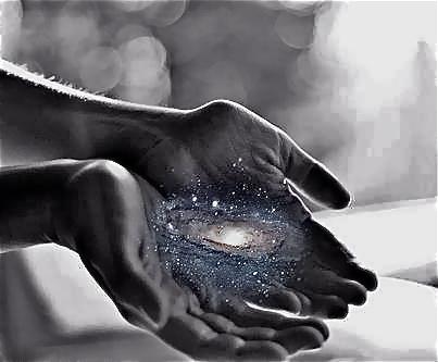 cosmic hands